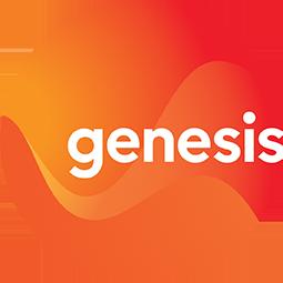 GENESIS Master Logo